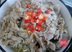 香菇薯粉汆肥羊的yabo888体育图解11