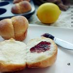 柠檬海蒂面包的做法[图]