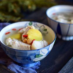 干贝瘦肉汤的做法[图]