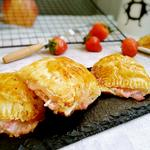 草莓奶酪派的做法[图]