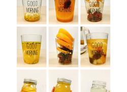 自制三种冬日养生暖心水果茶教程 好喝又健康
