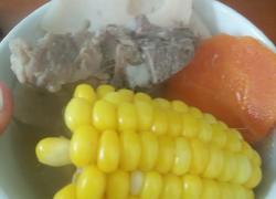 ABC排骨汤