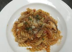 意大利番茄肉酱螺蛳粉