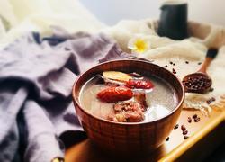 祛湿健脾汤