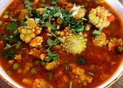 红海宝塔菜