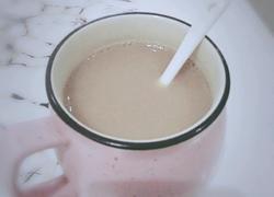 简易自制奶茶