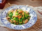 韭菜炒虾酱的做法[图]