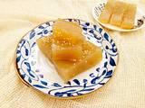 红糖姜汁千层糕的做法[图]