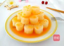橘子山药的做法图解10