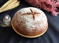 法式乡村面包