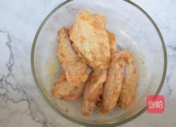 盐焗鸡翅的yabo888体育图解4