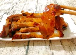 叉烧肉(烤箱版)