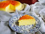古早芝士蛋糕的做法[图]