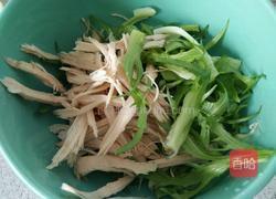 减脂瘦身沙拉之鸡丝苦菊的yabo888体育图解4