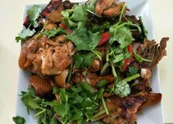 普宁豆酱鸡
