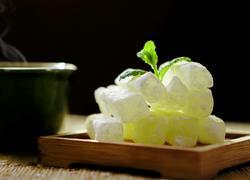 冬瓜糖‖ 童年夏日里的一颗清凉甜香