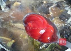 红烧蝶鱼的做法图解11