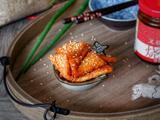 蜜汁叉烧豆腐角的做法[图]
