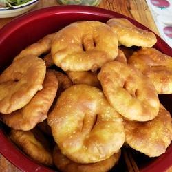 家常农家大油饼的做法[图]