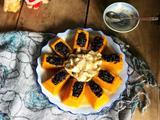 养生甜点~南瓜酿的做法[图]