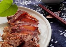 家传秘制卤牛肉