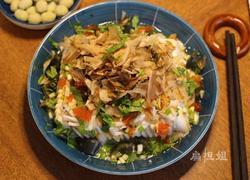 银鱼皮蛋豆腐