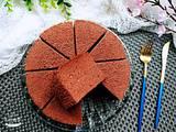 可可戚风蛋糕的做法[图]