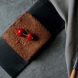 可可海绵蛋糕的做法[图]