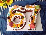 数字生日蛋糕的做法[图]