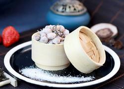 茶香盐焗花生