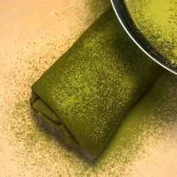 抹茶毛巾卷的做法[图]