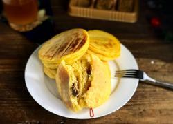 绿豆糕黄金饼