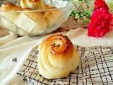 酸奶蜂蜜小面包的做法[图]