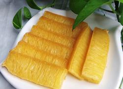 椰汁黄金糕