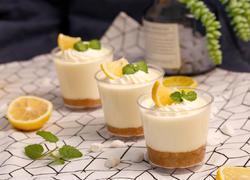 柠檬冻芝士