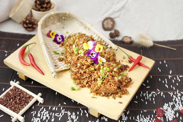 川式米粉肉