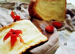 奶香波兰种全麦吐司