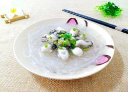 蛎蝗萝卜丝汤