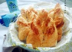 素食椰汁面包