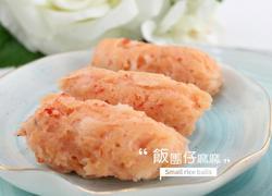 宝宝辅食~虾香肠