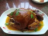 锅压锅鸡的做法[图]