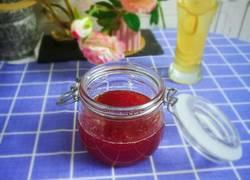 西柚蜂蜜茶
