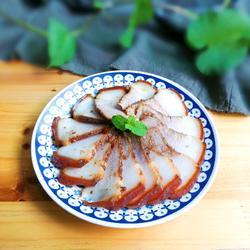 诱人的酱肉