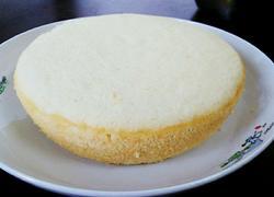奶香粘米糕