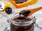 无添加安心葡萄果酱的做法[图]
