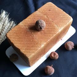 荔枝吐司面包