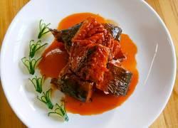 茄汁罐头鱼