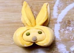 小兔子馒头