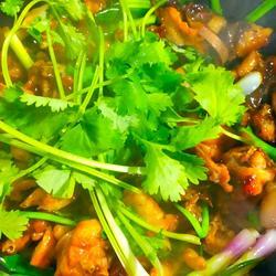 紅蔥頭焗沙鍋雞的做法[圖]
