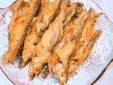 香酥炸鱼的做法[图]